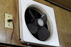 レンジフード・換気扇クリーニングのイメージ