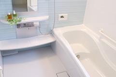 浴室クリーニングのイメージ